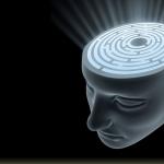 Gehirnmasse durch Meditation Achtsamkeit Entspannung Stress Gesundheit Meditation Technik Meditieren lernen