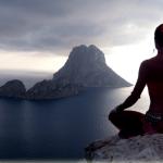 bessere gesundheit durch meditation Achtsamkeit Entspannung Stress Gesundheit Meditation Technik Meditieren lernen