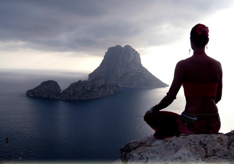 Meditation als einen Weg für ein gesundes, ausgewogenes Leben kennenlernen.