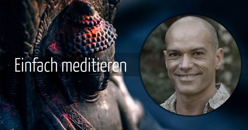 Meditation Technik Achtsamkeit Entspannung Stress Gesundheit Meditation Technik Meditieren lernen
