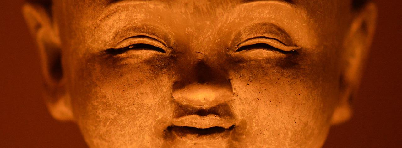 Der Ursprung der Meditation liegt im Süden Indiens