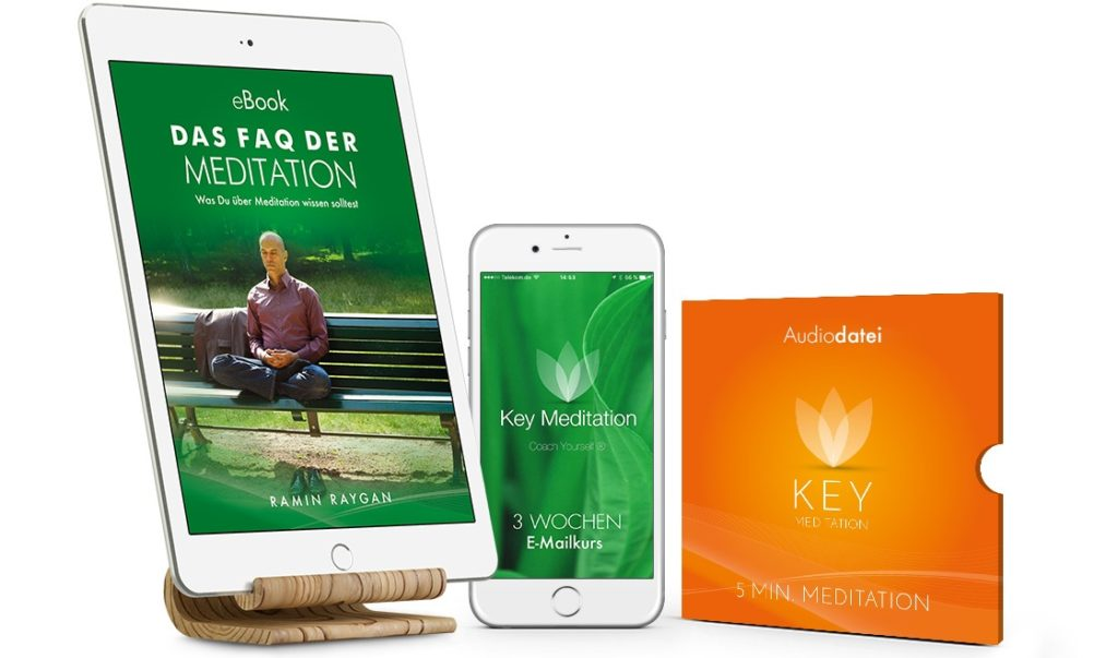 Meditation Starterkit Wie lernt man meditieren Berlin Workshop